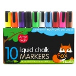 chalkmarkers
